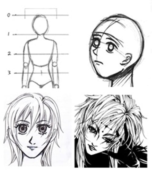 images?q=tbn:ANd9GcQh_l3eQ5xwiPy07kGEXjmjgmBKBRB7H2mRxCGhv1tFWg5c_mWT Best Of Anime Art Faces @koolgadgetz.com.info