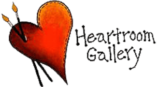 Gift Cards for Art Classes at Heartroom Gallery
