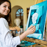 Art Classes at Heartroom Gallery
